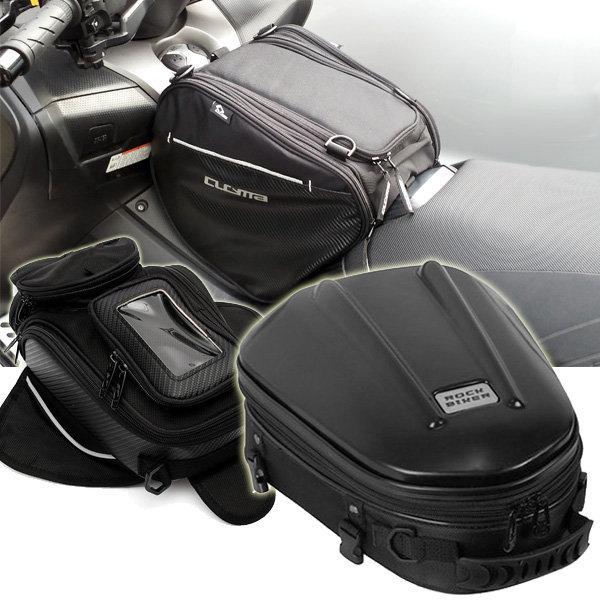 오토바이리어백 스쿠터가방 탱크백 헬멧가방 시트백