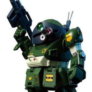 ATM-09-ST 장갑기병 보톰즈 스코프독 키리코