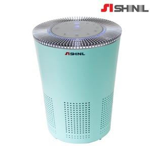 신일 공기청정기 8평 LED 타이머 필터식 SAR-D710MT