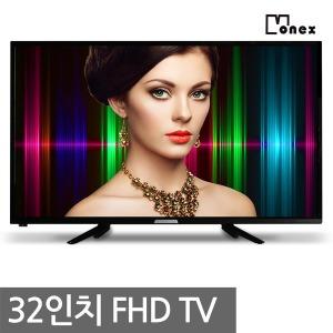LED TV 32 81cm 티비 텔레비전 LEDTV 모니터 FullHD TV