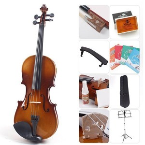 바이올린 8종패키지 무료배송 바이올린 뮐러악기