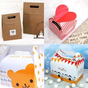 선물포장/선물상자/어린이집/답례품포장/이벤트선물