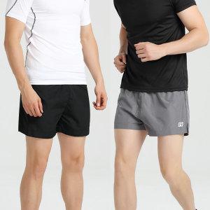 P 트레이닝 헬스복 운동복 마라톤 반바지 런닝팬츠