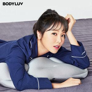 바디럽 홍진영 마약베개 딥그레이 (베개커버+세탁망)