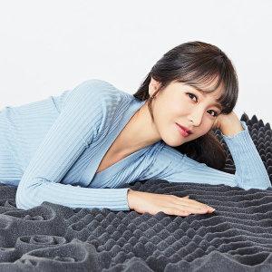 바디럽 홍진영 마약 매트리스 침대형 7S  (7cm 싱글)