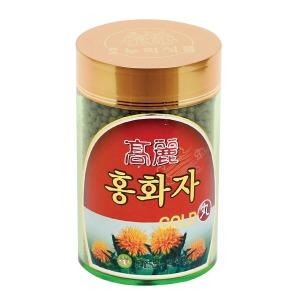 홍화자환(홍화씨환)(300g)-금산한누리식품