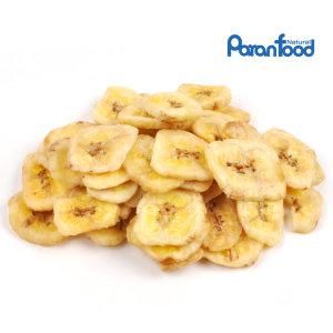 바나나칩 1kg 건과일 / 간식 과자 스낵 대용량