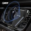OMT 차량용 송풍구 핸드폰 고속 무선충전기 OWC-AIR