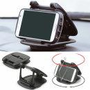 OMT 핸드폰+태블릿 차량용 대쉬보드 거치대OSA-CARON2