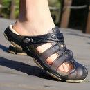남자 아쿠아 신발 남성 여름 샌들 SD402