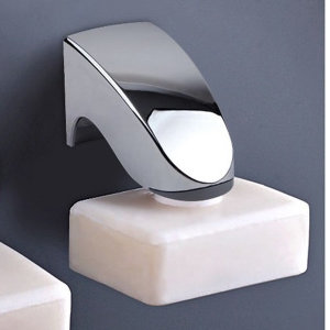 비누절약 욕실용 만능 비누 홀더 받침대 비누선반