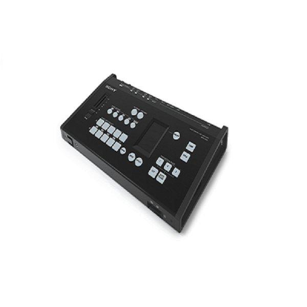 MCX-500 멀티카메라 라이브프로듀서 스위처 소니 정품