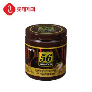 드림카카오 56% 86g