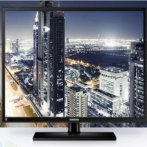 삼성전자 32인치 LED 모니터  LS32D230HSA