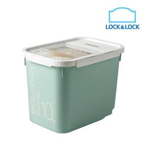 락앤락 쌀통 10KG 계량컵+제습제
