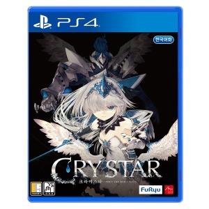 뉴클리어(PS4) 크라이스타 (한글판) CRYSTAR