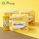 홍삼가득비타민C 40포