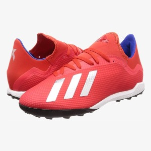 아디다스(adidas) 축구화 엑스 18.3 TF BB9399
