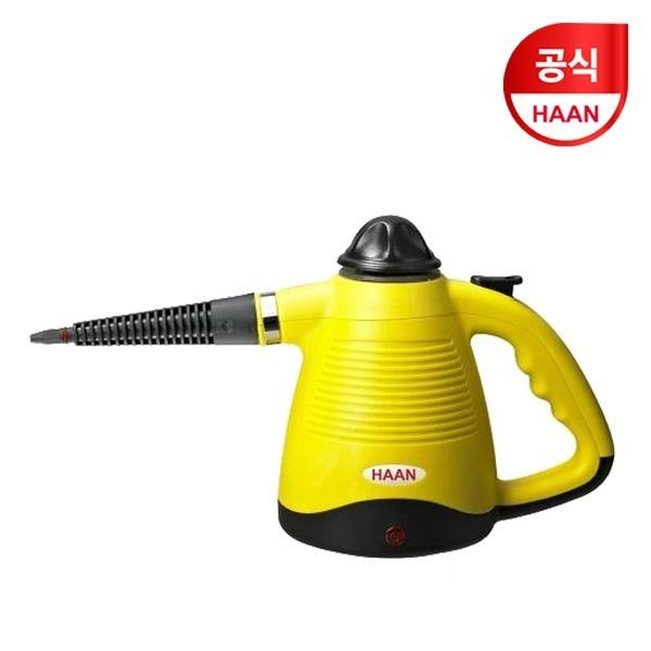 한경희 강력살균 핸디형 스팀청소기 HS-101Y