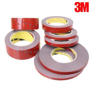 3M 양면테이프/자동차용 아크릴 폼 접착테이프