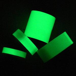 축광테이프 (3M.일반 축광시트 야광테이프 야광벽지)