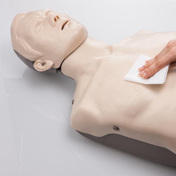 이노소니언 브래이든 일반형 심폐소생술 IM13-S 혈행X