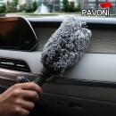 국산正品 향균 차량용 먼지털이개 미니형(실외/실내)