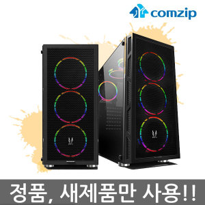 라이젠7 2700X/16G/삼성 250G/ASUS 1660Ti 6G-컴집F3