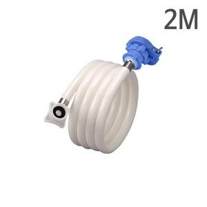 세탁기급수호스 2M 세탁기호스 연결호수 세탁기용품