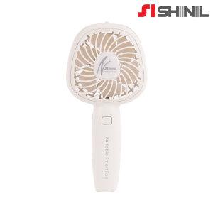 휴대용 핸디 미니 선풍기 SIF-D07W6