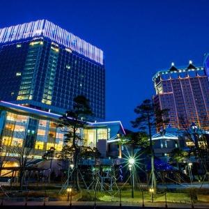  7프로 카드할인  하이원 그랜드 호텔 메인타워 (강원 호텔/정선 호텔)