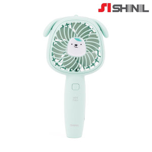 휴대용 핸디 미니 선풍기 SIF-D07G2