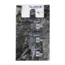 검정비닐봉투 17리터 90장 재활용 쓰레기봉투 레이디홈