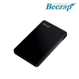 BZ33 SSD HDD 2.5인치 외장하드 케이스 USB3.0 블랙