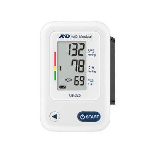 VT 혈압계 AND UB-525 가정용 전자 자동 혈압측정기