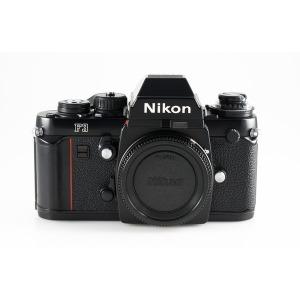 니콘 NIKON  F3  (블랙 중고상품)