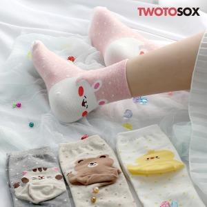 봄신상 균일가 패션양말/덧신/스니커즈/중목/골지