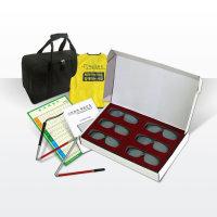 시각장애체험 안경 6Set 체험용품 전문 무료배송