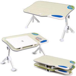 OMT 접이식 노트북 좌식 테이블 거치대 ONA-T1