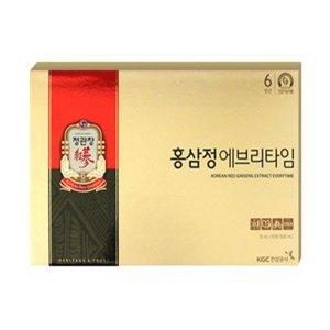 정관장 홍삼정 에브리타임 10ml x 50포/한정별도