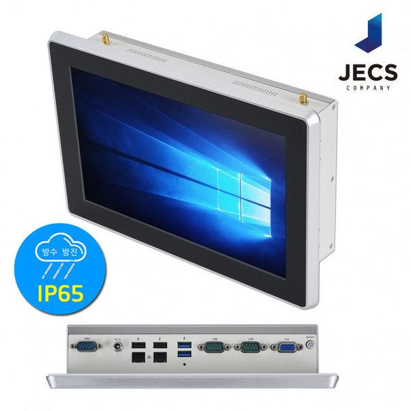 터치패널PC 10.1인치J1900P101 RAM4G+SSD128G+Win10IoT
