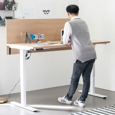 [아씨방] 아씨방가구 가구계인싸템 모션데스크 높이조절책상