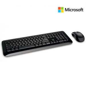 (GC) Microsoft Wireless Desktop 850 (정품)