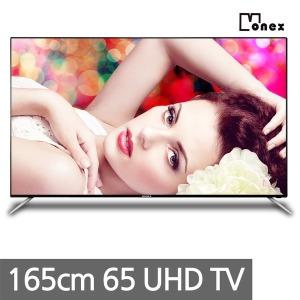 UHDTV 165cm 4K 티비 텔레비젼 UHD LEDTV 65 삼성패널