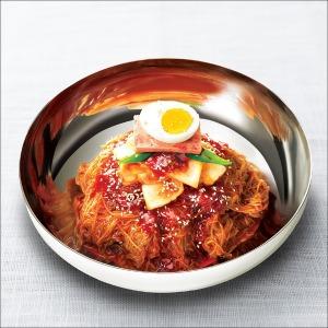 (참소당 냉면비빔장2kg) 순한맛 매운맛 전문점냉면장