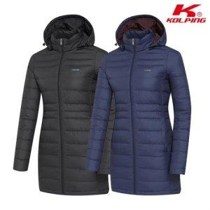 콜핑 콜핑 여성 겨울 경량자켓 후퍼-J(여) KPJ6675W_B5Z5