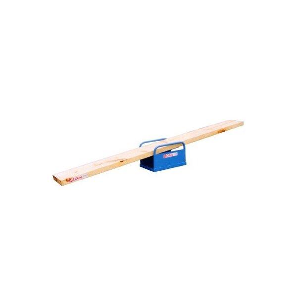 널뛰기대 OSP-2200/목재(방부) 2400 350 1400mm/학