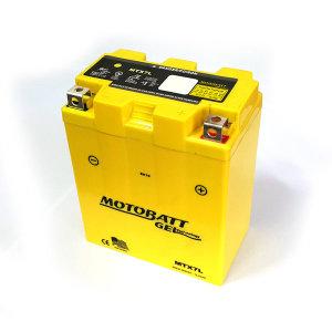 모토뱃젤배터리 MTX7L(12V7A) SCR110 배터리