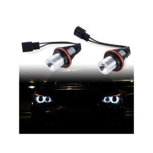 BMW E39/60/63/65/83X3E53X5 LED엔젤아이 링마커/할로