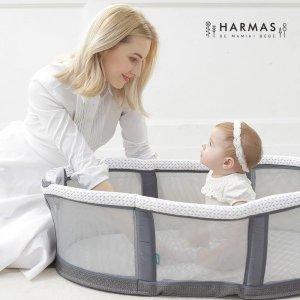 알마드마미아이베베 컴포트핏 아기 요람